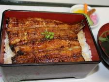 市原 なか田の美味しい鰻